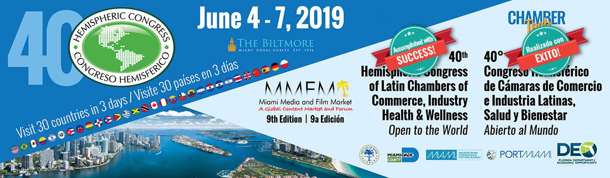 Hemispheric Congress