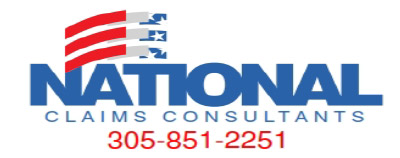 National Claims Adjusters