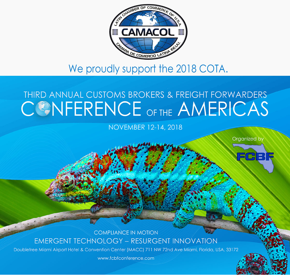 Conference of the Americas